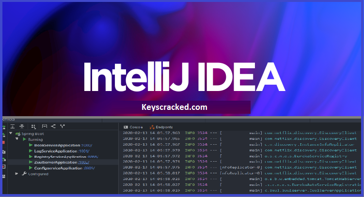IntelliJ IDEA 2021.1 Crack Full Serial Key Latest Free Version Download