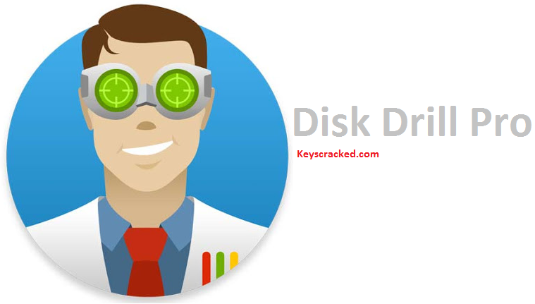 Disk Drill Pro 4.1.555.0 Crack Full Activation Code & Key {2021 Update}