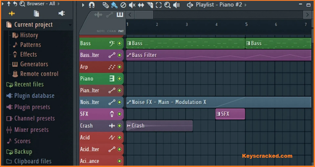 FL Studio Key