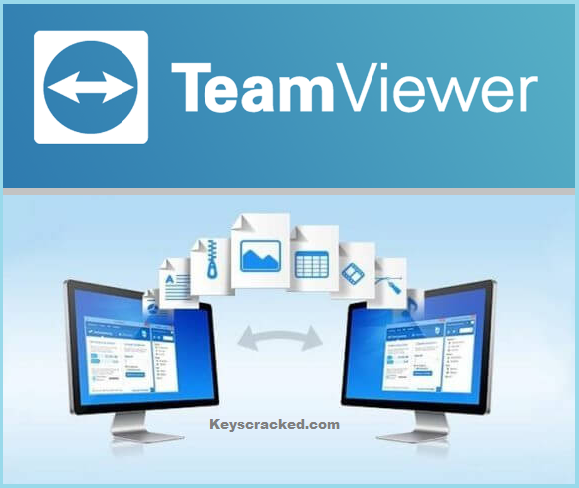 TeamViewer Pro 15.16.8 Crack Patch License Key Full Torrent Download 2021