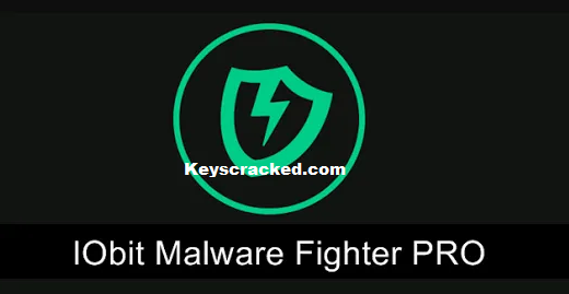IObit Malware Fighter 8.6.0.793 Crack + Key Full Version Torrent