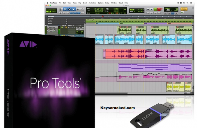 Avid Pro Tools 2021.3 Crack And Activation Code Free Download