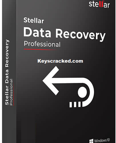 Stellar Phoenix Data Recovery Pro Crack 10.0.0.4 Crack