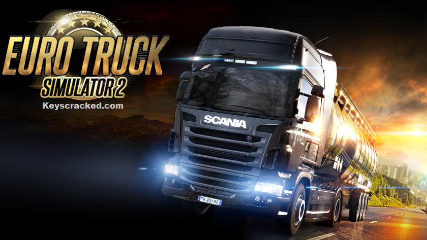 Euro Truck Simulator Crack