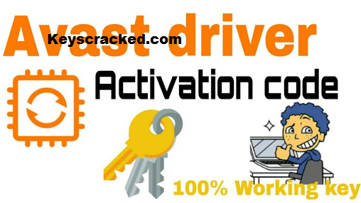 Avast Driver Updater 2.5.6 Crack And Activation Code & Key Download [2020]