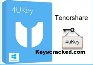Tenorshare 4uKey 2.4.2 Crack 2021 Registration Code (Latest)