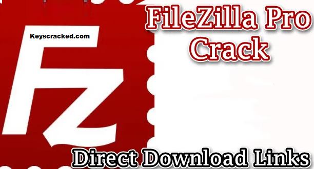 FileZilla Crack