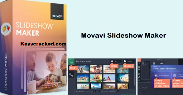 Movavi Slideshow Maker 7.0 Crack Full Activation Key 2021 Download
