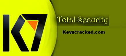 K7 Total Security 16.0.0401 Crack And Activation Key 2021 [Latest]