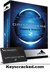 Omnisphere 2.6 Crack + Activation Code 2021 [100% Working] Keygen