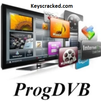 ProgDVB 7.39.7 Crack With License Key 2021 Full Latest Version Here