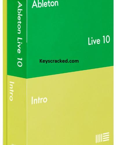 Ableton Live 11.0.10 Cracked Full Keygen Latest Version 2021 Here