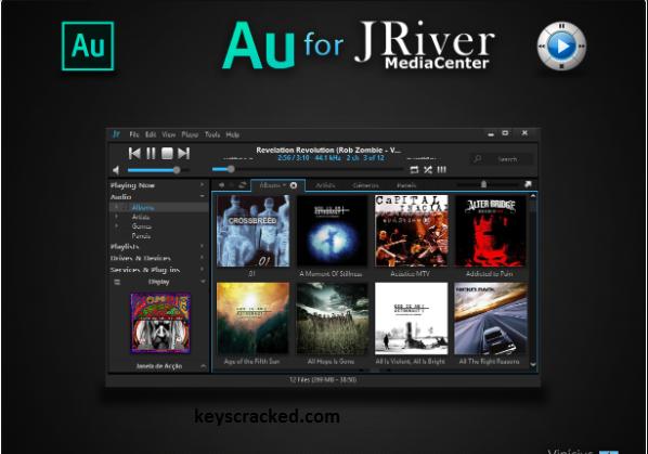 JRiver Media Center Key