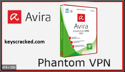 Avira Phantom VPN Pro 2.37.1 Crack + Key 2021 New Update [Torrent]