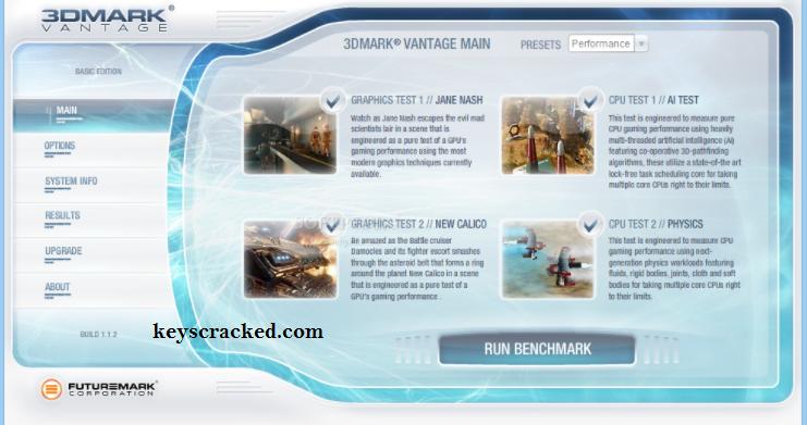 3DMark Key