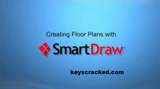 SmartDraw 27.0.0.2 Crack + License Key 2021 [Mac+Win] Latest Version