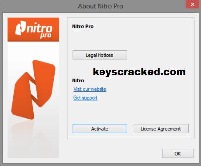 Nitro Pro Key