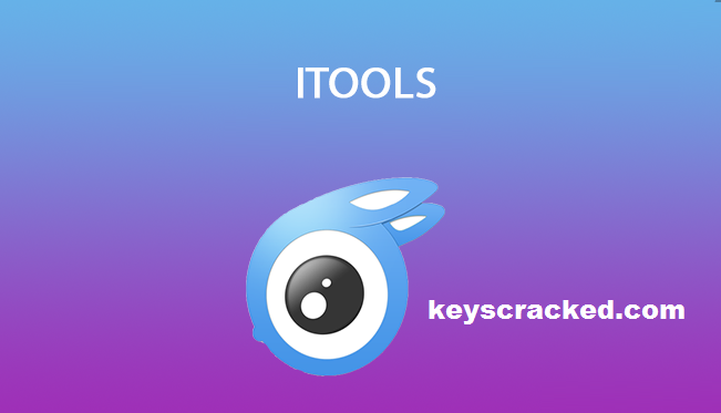 iTools 4.5.0.6 Full Crack + License Key Download 2021 New Update