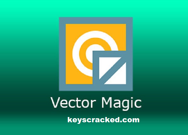 Vector Magic 1.21 Crack + Full Product Keygen New Version Download