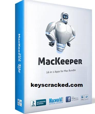 MacKeeper Pro Crack