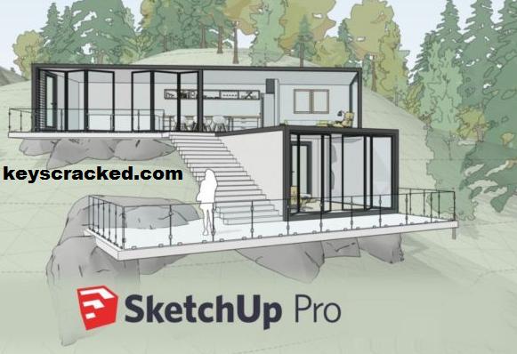 SketchUp Pro Key